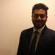 11. Samio Ahmed