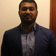 13. Tushar Kumar Das
